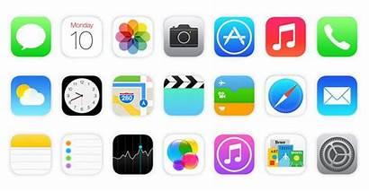 Ipad Icons App Printable Ios Iphone Icon