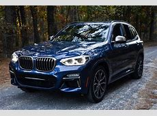 BMW X3 M40i opinion Bimmerfest BMW Forums