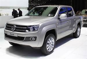 Pick Up Volkswagen Amarok : volkswagen amarok ~ Melissatoandfro.com Idées de Décoration