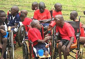 PWDs Seek Sexual, Reproductive Health Policy | Independent ...
