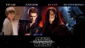 Anakin Skywalker The Biggest Chump Of The Galaxy