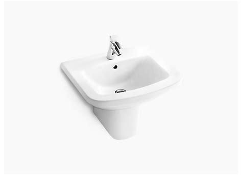 installing kohler bathroom sink installation type pedestal bathroom sinks kohler