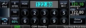 Garmin Announces Low Priced Comm Radio  Navigator
