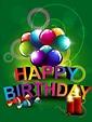 happy birthday 458941 - Download Free Vectors, Clipart ...