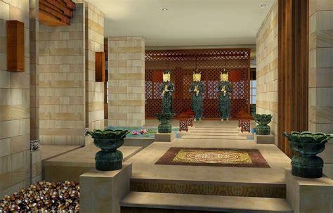 entrance home decor ideas spa entrance decoration design 3d house free 3d house pictures and wallpaper