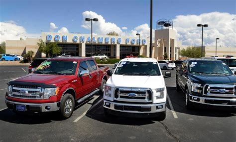 ford dealership earns highest quality award   country