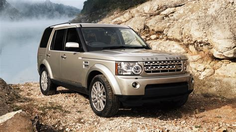 The Story Of The Land Rover Discovery In Pictures
