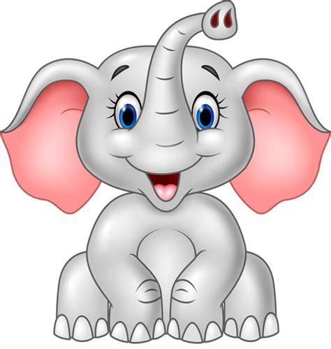 cartoon elephant ideas  pinterest cartoon
