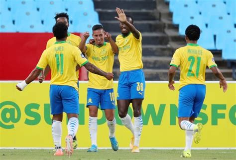 American heritage® dictionary of the english language. Mamelodi Sundowns can do even better, says Manqoba Mngqithi