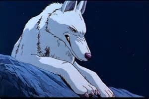 Anime Wolves