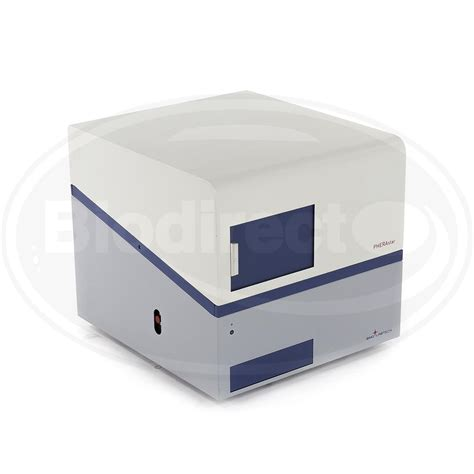 Bmg Plate Reader by Used Bmg Labtech Microplate Reader Pherastar For Sale