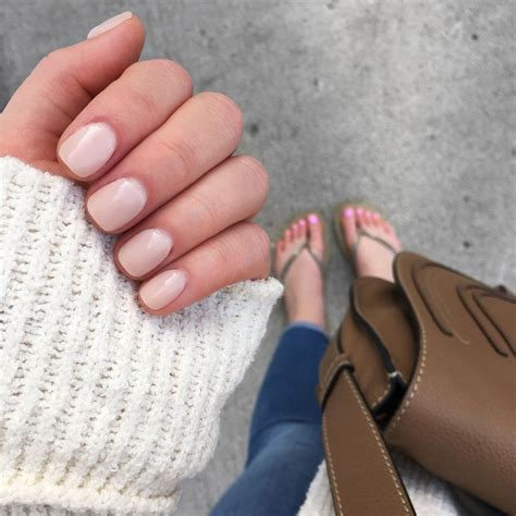 red carpet manicure color dip pink nail powder  cars