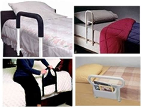 Elderly Bed Rails by Bed Rails For Elderly