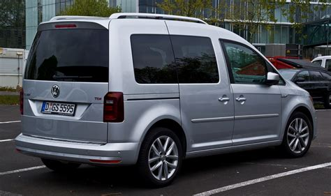 vw caddy 2k file vw caddy 2 0 tdi bluemotion technology highline 2k