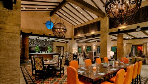 Room Dining Menu Scottsdale Az by Dining Royal Palms Resort And Spa T Cook