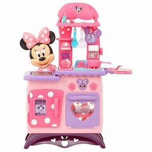 Lovely Minnie Mouse Flippin Fun Kitchen Décor Kitchen