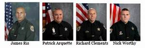 NR 18-08 Brevard County Corrections Deputy Honored as the ...
