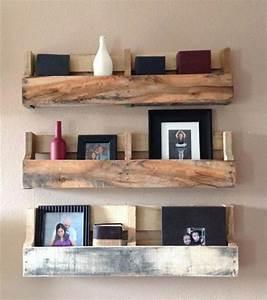 Palette Bois Pas Cher : tuto meuble palette top meuble bar exterieur idaces ~ Premium-room.com Idées de Décoration