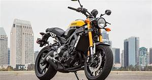 2016 Yamaha Xrs900 Roadster Review