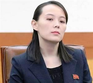 Kim Yo-jong (Kim Jong Un's Sister) Age, Affairs, Husband ...