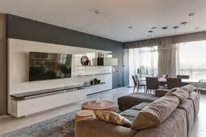 wohnung in grau wohnung einrichten in grau modernes apartment als inspiration
