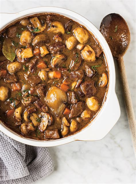 recette cuisine boeuf bourguignon 2 ricardo