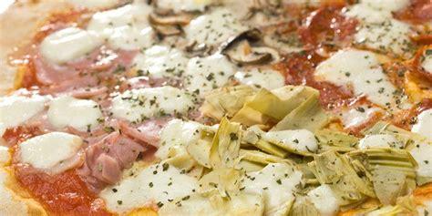Pizza Soffice Fatta In Casa by Pizza 4 Stagioni Ecco Come Farla A Casa Negroni