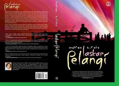 Contoh Resume Novel Laskar Pelangi by Contoh Sinopsis Novel Dan Cara Membuatnya Koleksi Dokumentasi