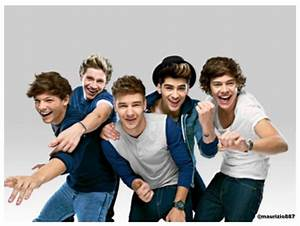 how I met one direction!(a one direction fan fic.) - how I ...