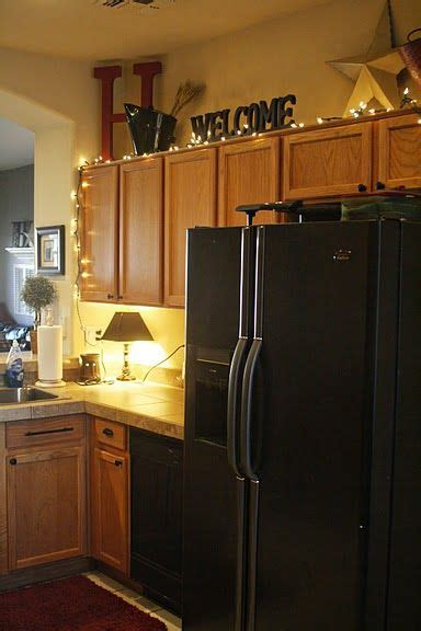 wish a would like a kitchen cabinet i wish i had this much space above my cabinets house 2262
