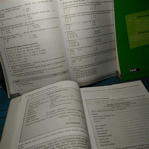 Oleh admindiposting pada 3 januari 2021. Jawaban Buku Paket Ipa Kelas 7 Semester 2 Halaman 27 ...