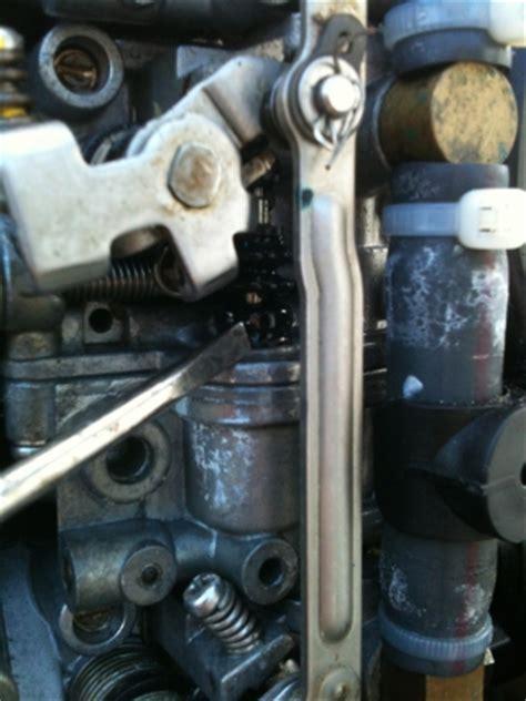 mercury 40cv 4t fuite sur un carburateur discount marine