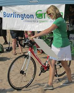 BurlingtonGreen facing stiff competition for $100,000 ...