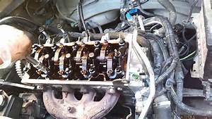 Joint De Culasse 206 1 4 Essence : remplacement joint de culasse moteur tu xu 206 306 106 youtube ~ Medecine-chirurgie-esthetiques.com Avis de Voitures