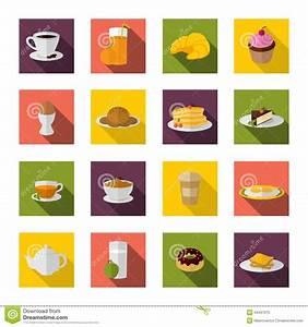 breakfast icon images - usseek.com