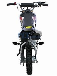 Free Shipping    Fully Auto 110cc Pit Bike