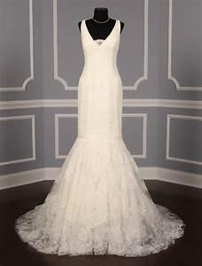 vera wang macy size 8 wedding dress oncewedcom With macy s wedding gowns