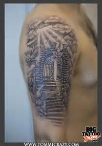 Staircase To Heaven Tattoo by 17 Best Images About Iron Fence On Pinterest Iron Gates