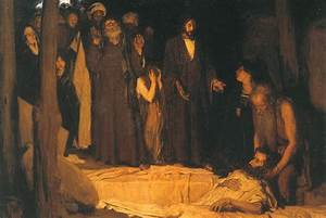 File:Henry Ossawa Tanner, Resurrection of Lazarus.jpg ...