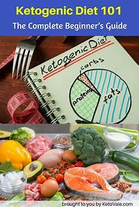 Keto Diet For Beginners  The Complete Guide