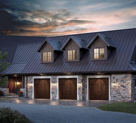 60 Residential Garage Door Designs (pictures