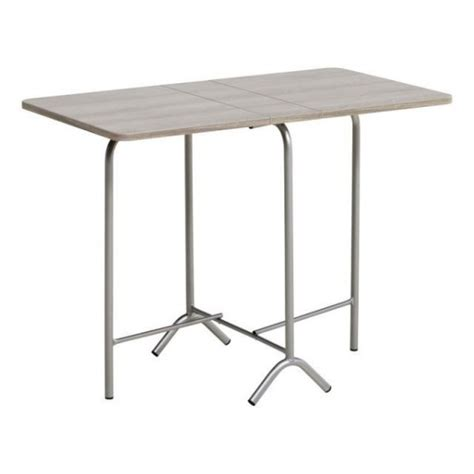 table d appoint cuisine table d 39 appoint pliante conforama