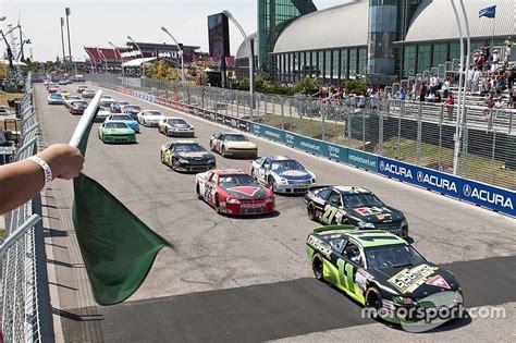 Pinty's To Sponsor Toronto's Nascar Canada Race