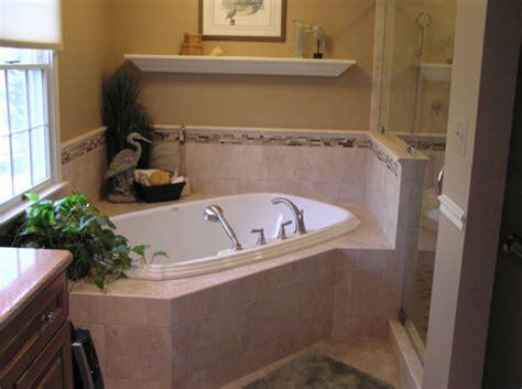 la baignoire d angle est la princesse de votre salle de bains archzine fr