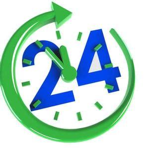 24 Stunden Diät Bauchde