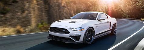 roush stage  mustang performance centre sa
