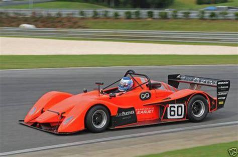 Juno Ss3v6 Race Car Oh So Fast