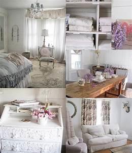 Was Ist Shabby Chic : beautiful 28 shabby chic style interior design khabars net ~ Orissabook.com Haus und Dekorationen