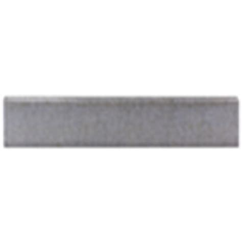 shop style selections 10 pack gino gray ceramic floor tile