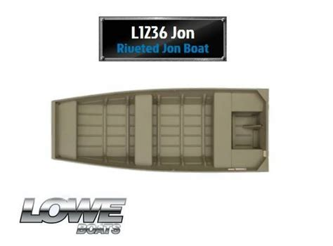 Flat Bottom Boat Brands by Jon Boat New And Used Boats For Sale
